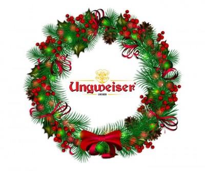 Ungweiser Різдвяне - новий сорт від Хмiльної хати