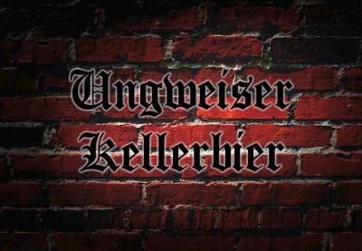 Ungweiser Kellerbier - новий сорт від Хмiльної хати