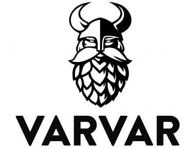 Новая пивная торговая марка VARVAR