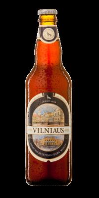 Новые сорта литовского пива в Украине