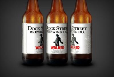В США сварили пиво по мотивам сериала Ходячие мертвецы