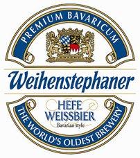 Пиво Weihenstephaner Hefeweissbier