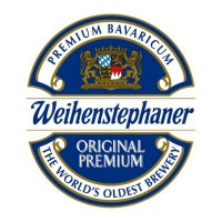 Пиво Weihenstephaner Original