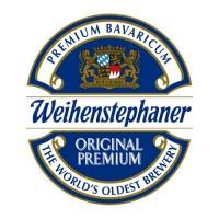 Пиво Weihenstephaner Original
