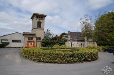 История пивоварни Westvleteren