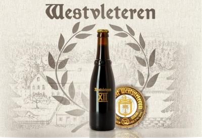 На траппистском пиве Westvleteren появятся этикеткиНа траппистском пиве Westvleteren появятся этикетки