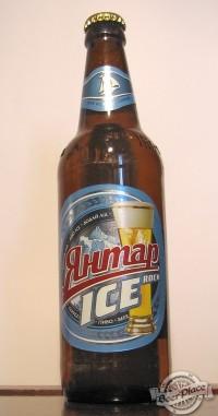 Янтар Ice Rock - новинка от николаевского пивзавода