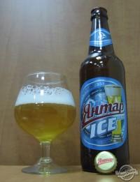 Дегустация пива Янтар Ice Rock