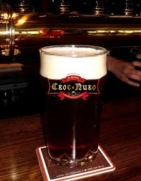 Янтарный эль - новый сезонный сорт от ирландского паба To Dublin