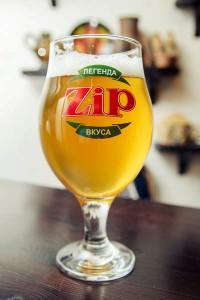 India Pale — новинка от днепропетровской мини-пивоварни Zip