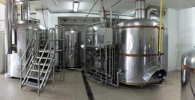 Новая жизнь и новые сорта от днепропетровской мини-пивоварни Zip