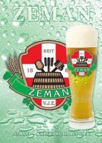 Возвращение луцкого пива Zeman в Киев