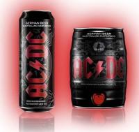 Пиво от рок-группы AC/DC