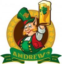 Ирландский паб Andrew's. Киев