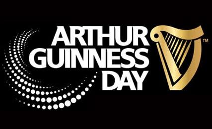 День Артура Гиннесса!