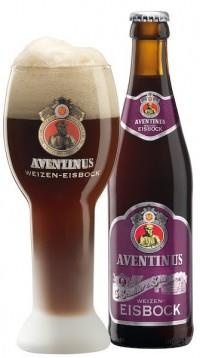 Aventinus Eisbock - немецкая новинка в Сильпо