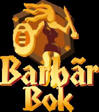 Дегустация Barbar Bok