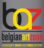 Бельгийский бар-ресторан «BAZ» (Belgium Art Zone). Киев
