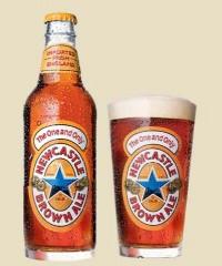Изменение рецептуры Newcastle Brown Ale