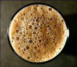 Самое настоящее пиво