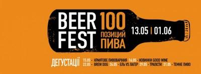 Фестиваль пива в Goodwine