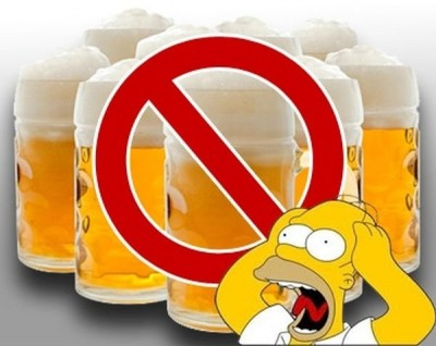 Пиво приравняли к алкоголю. Чего ждать?