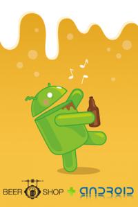 Мобильное приложения для Android от BeerShop