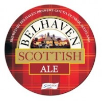Дегустация Belhaven Scottish Ale