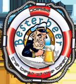 Пивной ресторан Bester pub. Одесса