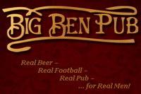Харьков. «Биг Бен паб» («Big Ben Pub»)