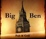 Днепропетровск. Паб «Big Ben» | Биг Бен