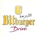 Дегустация Bitburger Drive