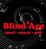Паб «Blind Age» («Блиндаж»). Киев