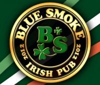 Ирландский паб Blue Smoke. Киев