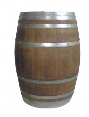 Средневековая бочка для пива