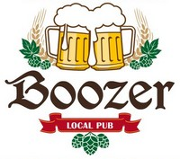 Boozer Local Pub. Киев
