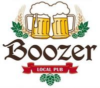 Boozer Local Pub. Киев