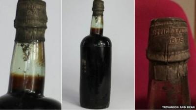 В Великобритании нашли 140-летнее пиво