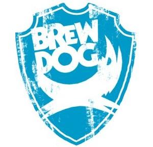 Логотип BrewDog