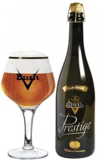Bush De Nuits и Bush Prestige в Сильпо