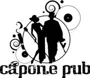 Паб-ресторан Capone / Капоне