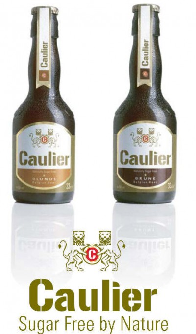 Снижение цены на бельгийское пиво Caulier в Сильпо