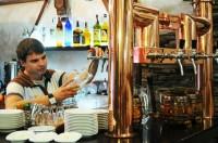 Ресторан-пивоварня «Чешский Сладек»