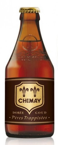 Chimay Dorée и Theakston Distiller's Cask Range Finest Masham Ale в Сильпо