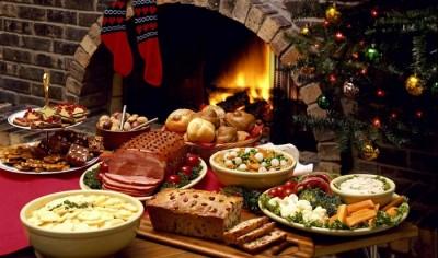 Різдвяне меню від Славутич Шато Пивоварня