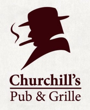 Churchill's pub & grille. Кировоград