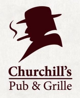 Churchill's pub & grille. Кировоград
