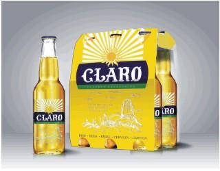 Bavaria Claro! - голландская новинка в Украине