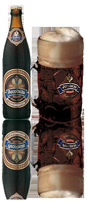 Новые сорта немецкого пива от Arcobrau