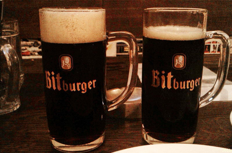 Фирменное пиво | План Б